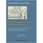 Manuale di acustica e di teoria del suono