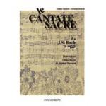 Le Cantate Sacre da J.S.Bach ad oggi