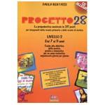 Progetto 28 - La propedeutica musicale in 28 punti