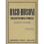 Preludio e fuga in Re magg. per Organo BWV 532 - Bach/Busoni