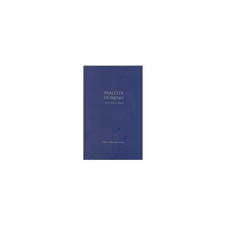 Psallite Domino - Canti per la Messa