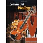 Le basi del violino - per autodidatta