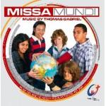 MISSA MUNDI - Thomas Gabriel
