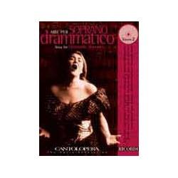 Arie per Soprano drammatico