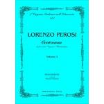 L. PEROSI - CENTONUM di pezzi per Organo o Harmonium - VOL: 2°