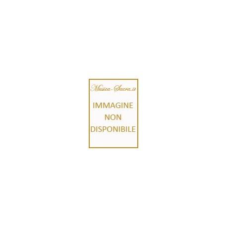 P. DAVIDE DA BERGAMO - 12 composizioni per organo