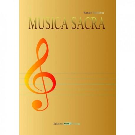 EXSULTATE JUSTI - Musica di Lodovico da Viadana - For SATB Choir