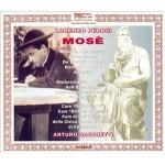 Lorenzo Perosi: MOSE' - Poema sinfonico vocale per Soli, Coro e Orchestra (2 CD)