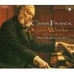 CESAR FRANCK: ORGAN WORKS (Complete)