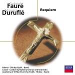 GABRIEL FAURE' - MAURICE DURUFLE': DUE REQUIEM