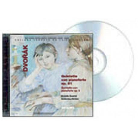 Modello per CD
