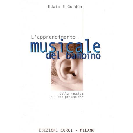 L'apprendimento musicale del bambino