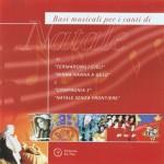 BASI MUSICALI PER I CANTI DI NATALE