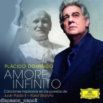AMORE INFINITO - Placido Domingo