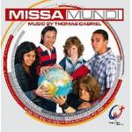 MISSA MUNDI
