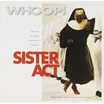 SISTER ACT - Una svitata in abito da suora - FILM DVD