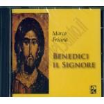 BENEDICI IL SIGNORE - Marco Frinina