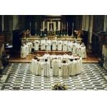 umile e alta piu' che creatura - Canto gregoriano nella devozione mariana
