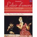 L'ELISIR D'AMORE - Donizzetti - DVD