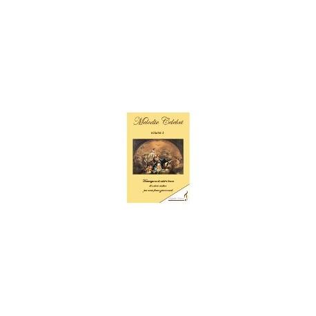 Melodie celebri - Vol. 1°