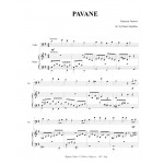 PAVANE - For Violoncello and Piano.