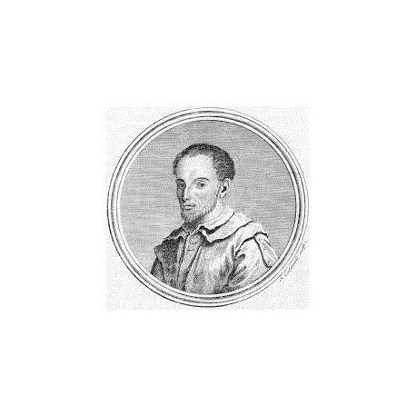 AGOSTINI PAOLO (1593-1629)