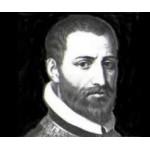 ARCADELT JACOB (1507, Belgio - 14 ottobre 1568, Parigi,)