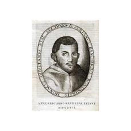 BANCHIERI ADRIANO (1568-1634)