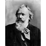 BRAHMS JOHANNES (1833-1897)