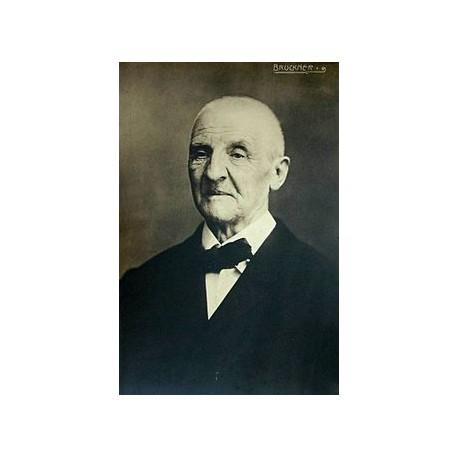 BRUCKNER ANTON (1824-1896)