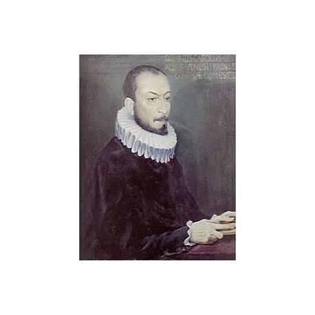 GESUALDO DA VENOSA (1596-1613)
