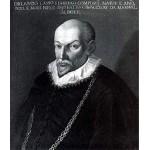 ORLANDO DI LASSO (1532-1594)