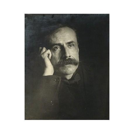 ELGAR EDWARD (1857-1934)