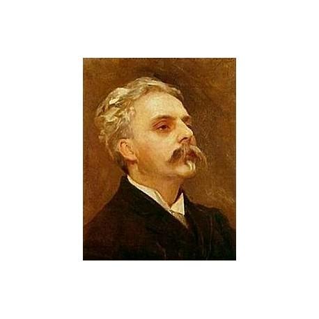 FAURE GABRIEL (1845-1924)
