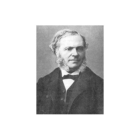 FRANCK CESAR (1822-1890)
