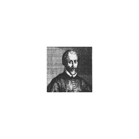 AGAZZARI Agostino (2 12 1578 – 10 4 1640)
