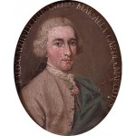 GALUPPI BALDASSARRE (1706 - 1785)