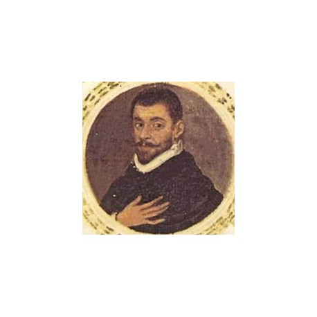 GASTOLDI G. GIACOMO (1555-1609)