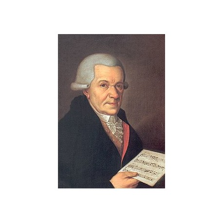 HAYDN MICHAEL (1737-1806)