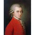 MOZART WOLFANG AMADEUS (1756-1791)