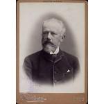 TCHAIKOVSKY Pyotr Ilyich (1840-1893)