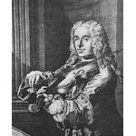VERACINI Francesco Maria (1690-1768)