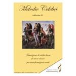 Melodie celebri - Vol. 6°