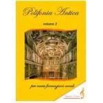 Polifonia antica - Vol. 3