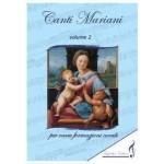 Canti mariani - 4 VOLUMI - OFFERTA SPECIALE